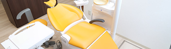 虫歯治療についての考え方